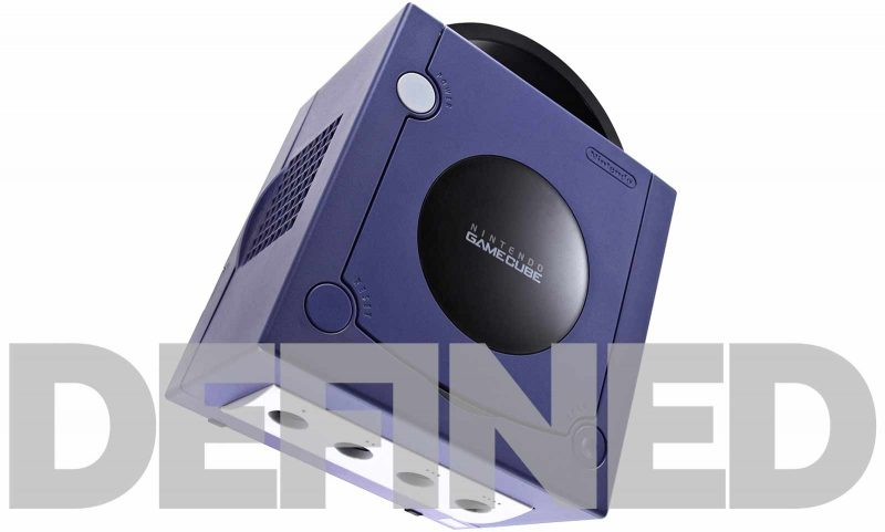 The Best Gamecube Games That Defined Its History