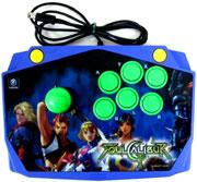 Gamecube Soul Calibur II Arcade Stick