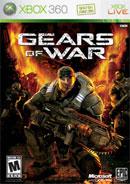 Gears of War Cover