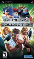 Sega Genesis Cover