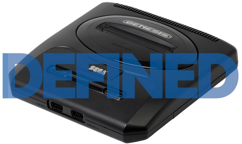 The Best Sega Genesis / Megadrive Games That Defined Its History