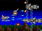 The Sega Genesis / MegaDrive Shmup Library