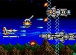 The Sega Genesis / MegaDrive Shmup Library