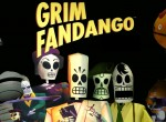 Together Retro Game Club: Grim Fandango
