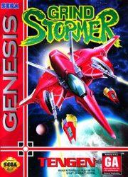 Grind Stormer Cover