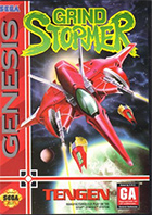 Grind Stormer Box