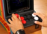 Summer of the DIY Arcade, Part 1: The iCade