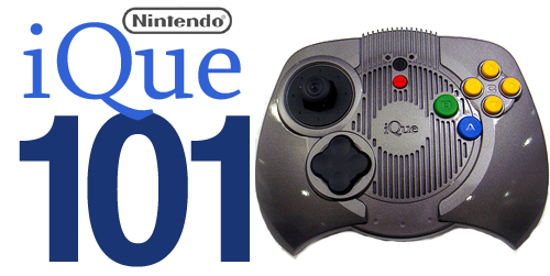 iQue 101