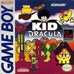 Kid Dracula Box