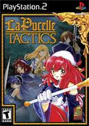 La Pucelle Tactics Cover
