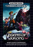The Legend of Wukong Box
