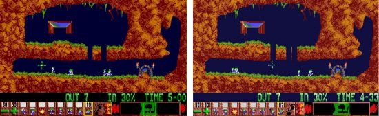 lemmings-screens