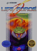 Life Force Box