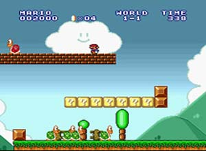 Super Mario Bros The Lost Levels