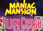 Together Retro Game Club: Maniac Mansion / Crush Series