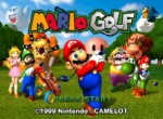Together Retro Game Club: Mario Golf