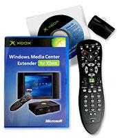 Xbox Media Center Extender