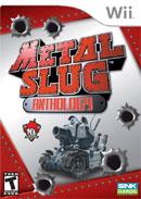 Metal Slug Anthology Cover