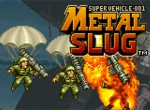 Review: Metal Slug Anthology for Nintendo Wii