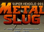 Together Retro Game Club: Metal Slug