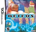 Meteros DS Cover