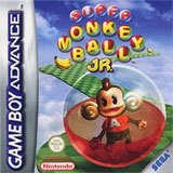 Monkey Ball Jr