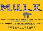 Together Retro Game Club: M.U.L.E.