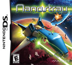 Nanostray DS Cover
