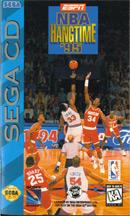 ESPN Hangtime Sega CD