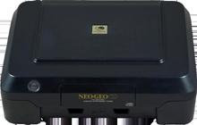 Neo-Geo CD 1