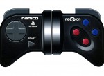 The Namco neGcon and the Playstation Games Supported