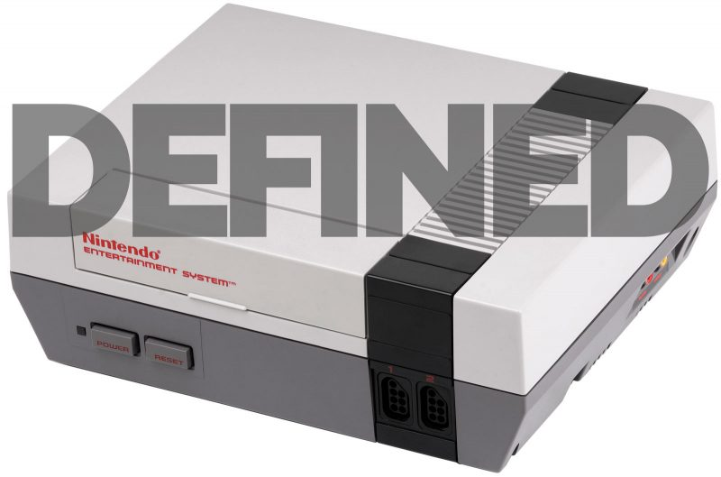 The Best NES Games in Its History
