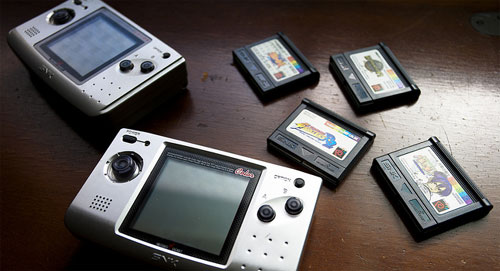 neo geo pocket emulator windows