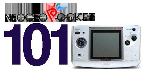 Neo Geo Pocket 101