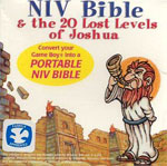 NIV Bible Box