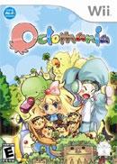 Octomania Cover