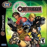 Outrigger Cover
