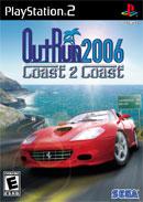 Outrun 2006 Cover