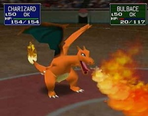 Pokemon Stadium Screenshot