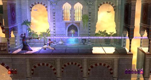 Prince of Persia Classic Screenshot