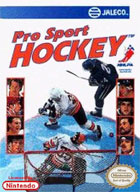 Pro Sport Hockey Cover
