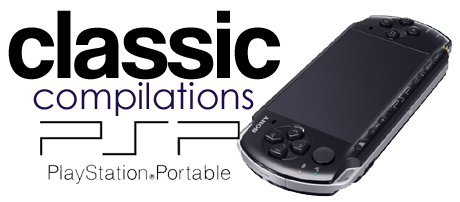PSP Classic Compilations