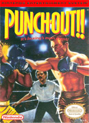 Punch Out Box