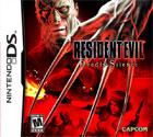 Resident Evil DS Cover