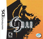 Scurge Hive DS Cover