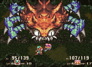 Secret of Mana 2 Screenshot
