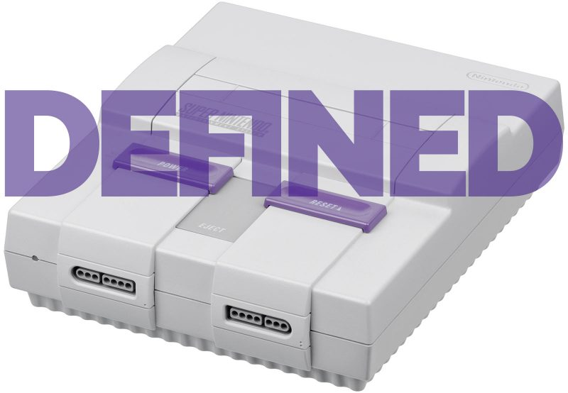 The Best SNES Games for the Super Nintendo's History