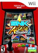 SNK Classics Cover