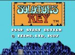 Together Retro Game Club: Solomon's Key