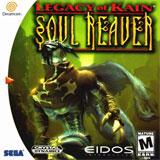 Soul Reaver Cover